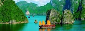 Vietnam 6D5N <br/> Rp 5,000,000