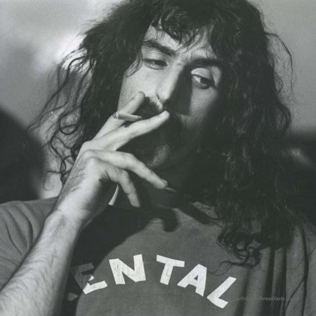 RENTAL T-Shirt as worn by Frank Zappa.  PYGear.com