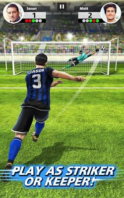 Football Strike - Multiplayer Soccer 1.17.0 لـ Android - تنزيل