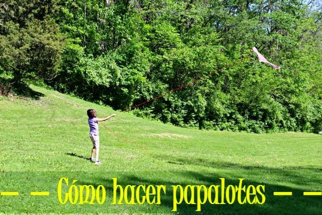 Cómo hacer papalotes para divertirte este Verano by www.unamexicanaenusa.com