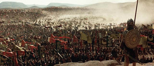 Latar Belakang dan Penyebab Perang Khandaq