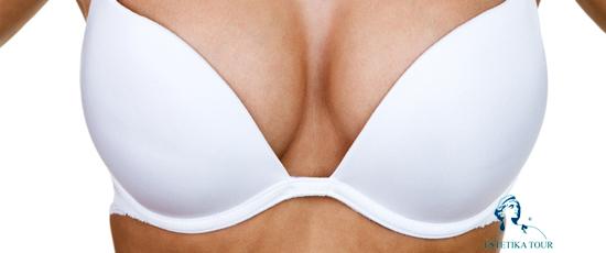 augmentation seins tunis