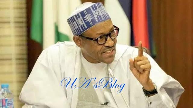 I joined politics because I'm not corrupt – Buhari