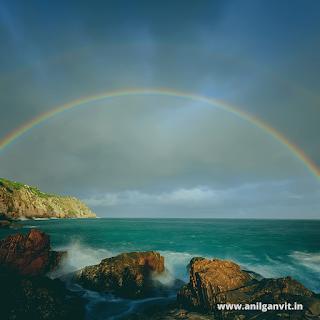 Rainbow+colours+ name