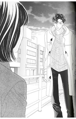 Review del manga No me lo digas con flores Vol.13 de Yoko Kamio - Planeta