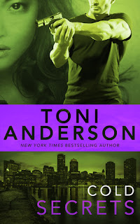 Cold Secrets by Toni Anderson