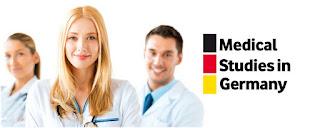 دراسة الطب في المانيا + شروط وطريقة التقديم 2021  medical education in Germany