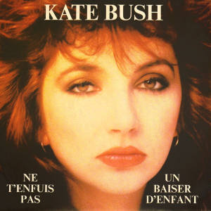 Kate Bush News & Information Japan