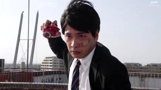 Kamen Rider Zi-O Episode 38 Subtitle Indonesia