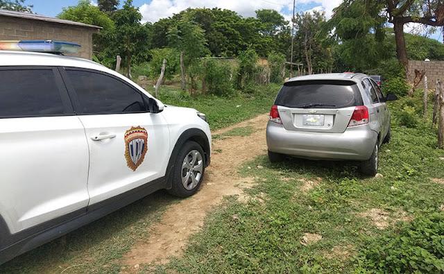 """EN ALIRIO DÍAZ: CICPC DIO DE BAJA A """"EL CHICHITO"""
