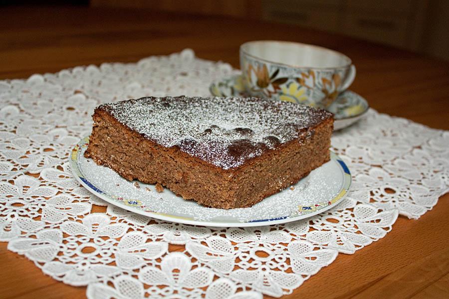Schoko Zwieback Kuchen