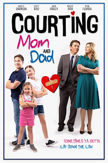 Courting Mom and Dad [2020] [DVDR] [NTSC] [Subtitulado]