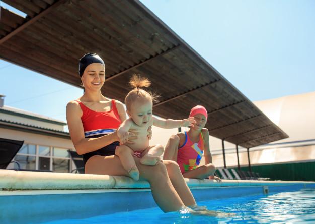 Importance & Purpose of Baby Swim Diapers