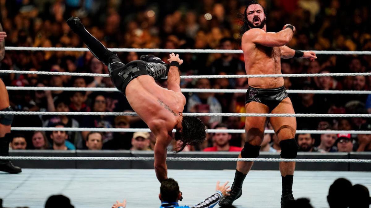 """Possível grande """"spoiler"""" sobre participante surpresa da 30-Man Royal Rumble Match"""