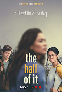 The Half of It 2020 Dual Audio ORG 1080p WEBRip
