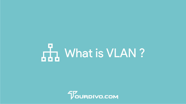 what is VLAN