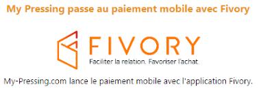 paiement Fivory