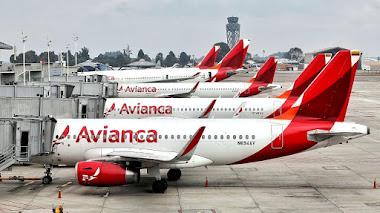 El 21 de septiembre Colombia tiene prevista reanudar sus vuelos internacionales