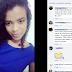 Curaçá: Jovem de 18 anos é morta a facadas por ex-companheiro que não aceitava fim de relacionamento