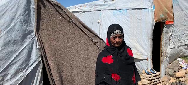 Algunas personas desplazadas en Yemen se han convertido en chivos expiatorios de la pandemia de COVID-19.