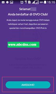 OVO, Mulai Dari Login OVO, Keuntungan Menggunakan OVO Dan Daftar Merchan OVO