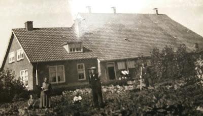 Schelpenbolweg Slootdorp