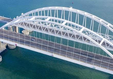 Цена украинского оружия для разрушения Крымского моста