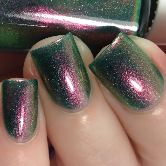 Great Lakes Lacquer-Lake Of The Clouds