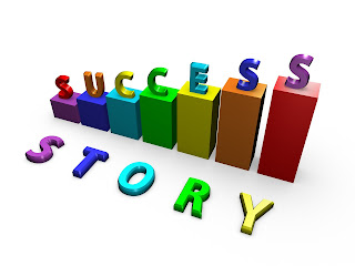 Successful Story, Inspirational poems
