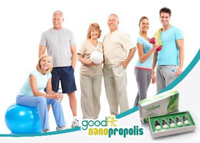 propolis kolesterol