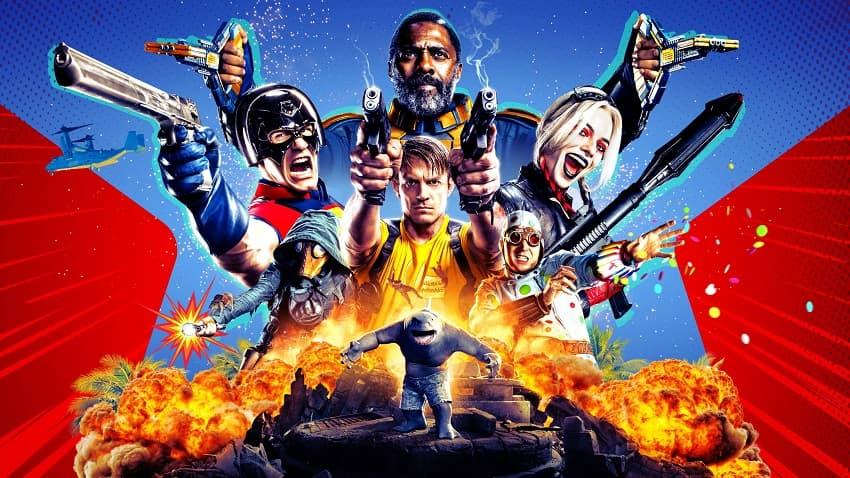 «Отряд самоубийц 2: Миссия навылет» (2021) - разбор и объяснение сюжета и концовки. Спойлеры!