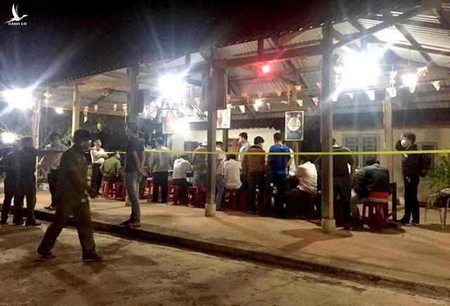 Sư thầy 57 tuổi và nữ Phật tử 19 tuổi cùng tử vong ngay trong chùa ở Bình Thuận