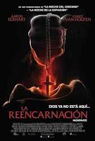 La reencarnacion (2016)