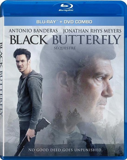 Black Butterfly (2017) 720p y 1080p BDRip mkv AC3 5.1 ch subs español