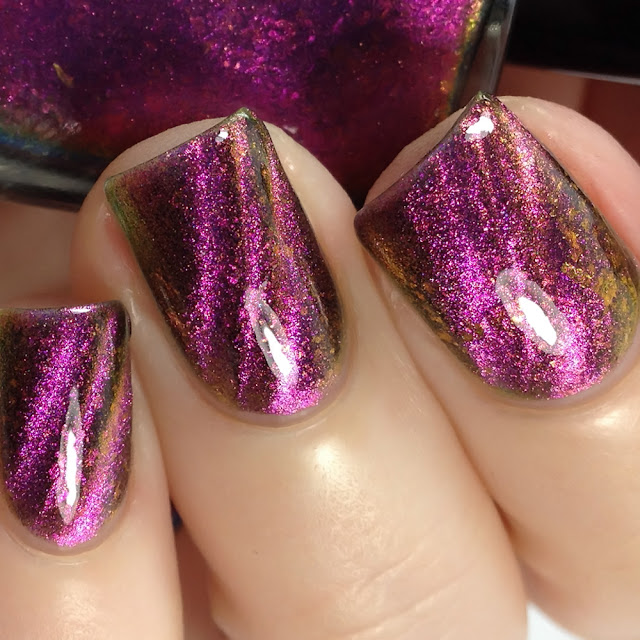 DRK Nails-Donut Give Up On Love