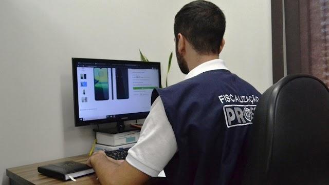 Anápolis: Procon amplia pesquisa de preço em comércio digital
