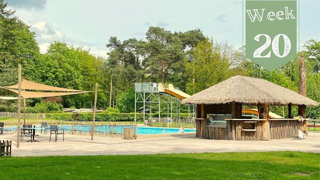 Zwembad RCN Het Grote Bos