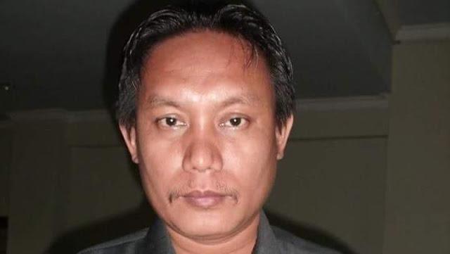 Siapa Anggota DPRD Golkar yang Di-OTT Soal Dana Gempa Lombok?