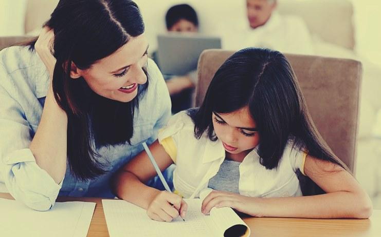 Gambar kegiatan rumah belajar kreinovatif dan kreatif