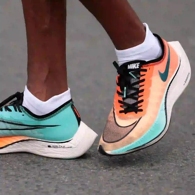 أفضل أحذية الجري التي يمكن للناس تجربتها