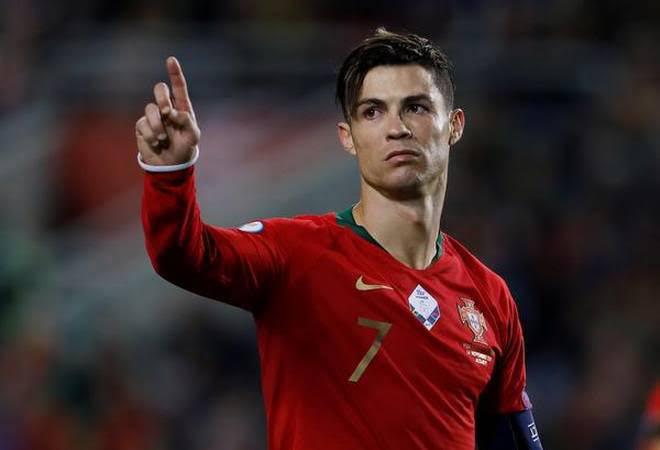 Ronaldo Likely to Miss Atalanta Clash - Sarri