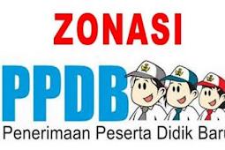 Penerimaan Peserta Didik Baru (PPDB) 2019 Dilaksanakan Melalui 3 Jalur