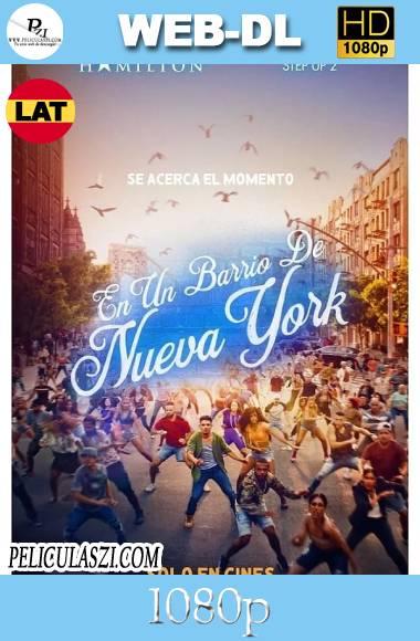 En El Barrio (2021) HD HMAX WEB-DL 1080p Dual-Latino