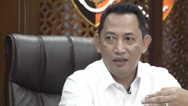 Calon Tunggal Kapolri Pilihan Jokowi, dan Sederetan Kasus Besar yang Diungkap Listyo Sigit Prabowo di Bareskrim