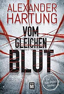 Vom gleichen Blut ; Alexander Hartung ; Edition M