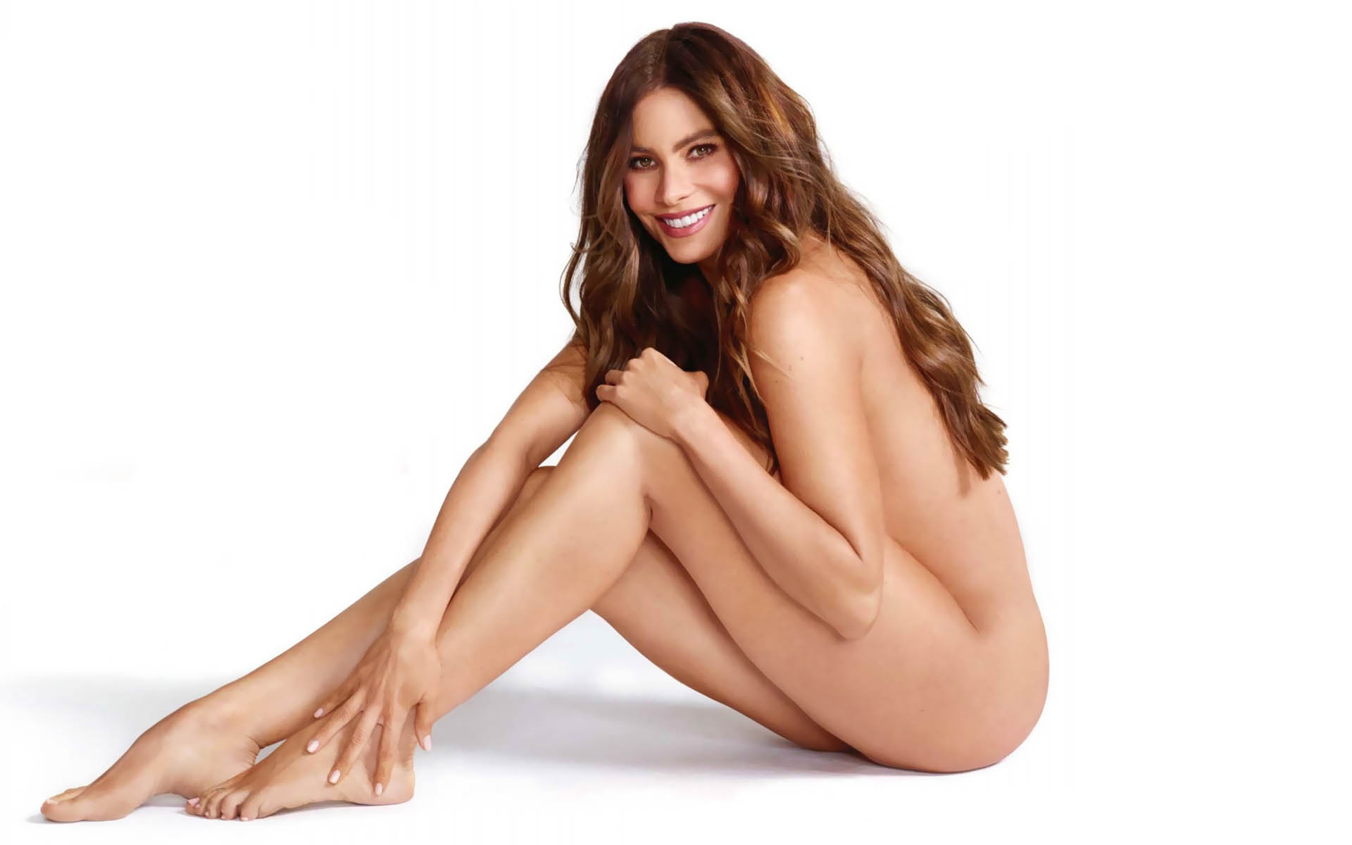 Sofia vergara nude, topless pictures, playboy photos, sex scene uncensored