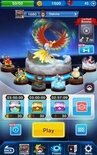 Pokémon Duel 6.0.7