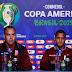 Dudamel afirma que la Vinotinto estará en final de la Copa América