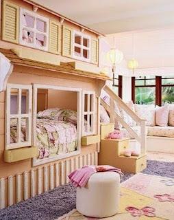 ارقي غرف نوم اطفال مودرن شيك جداً (٤)