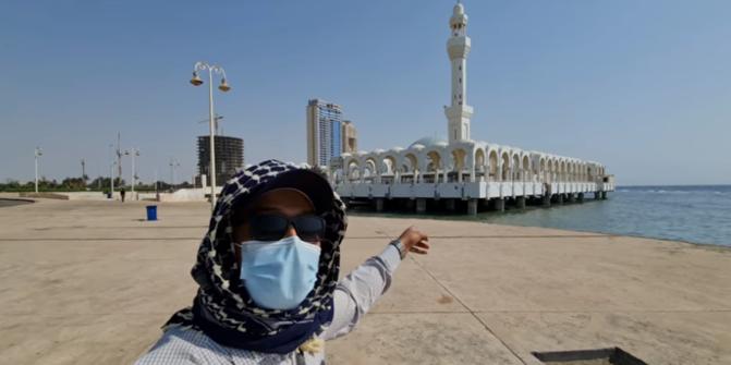 Gegara Ulah 1 WNI di Masjid Arab Saudi, Seluruh Rakyat Indonesia Kena Dampaknya